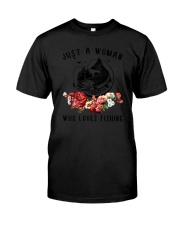 Loves Fishing Classic T-Shirt tile