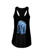 NYX - Polar Bear Bling - 0703 Ladies Flowy Tank thumbnail