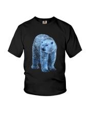 NYX - Polar Bear Bling - 0703 Youth T-Shirt thumbnail