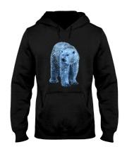 NYX - Polar Bear Bling - 0703 Hooded Sweatshirt thumbnail