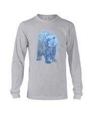NYX - Polar Bear Bling - 0703 Long Sleeve Tee thumbnail