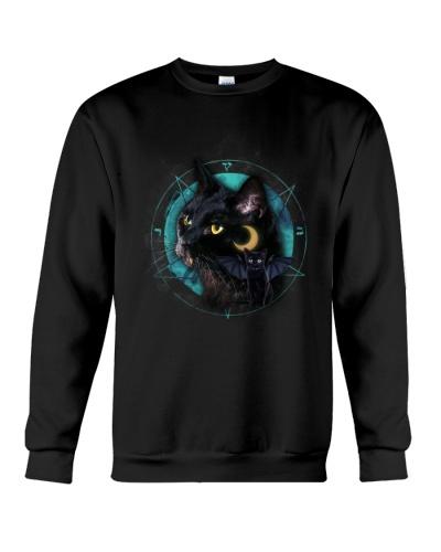 Black Cat Cool
