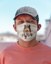 Awesome Collie G82748 Cloth face mask aos-face-mask-lifestyle-06