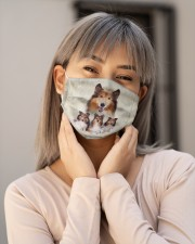 Awesome Collie G82748 Cloth face mask aos-face-mask-lifestyle-17
