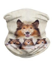 Awesome Collie G82748 Neck Gaiter thumbnail