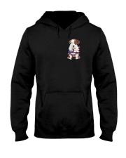Jack Russell Terrier America Bag Hooded Sweatshirt thumbnail