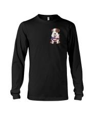 Jack Russell Terrier America Bag Long Sleeve Tee thumbnail