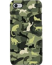 Cat Camo TJ1901 Phone Case thumbnail