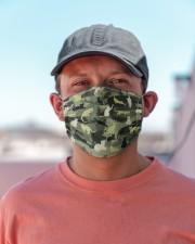 Cat Camo TJ1901 Cloth Face Mask - 3 Pack aos-face-mask-lifestyle-06