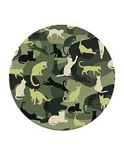 Cat Camo TJ1901 Circle Coaster thumbnail