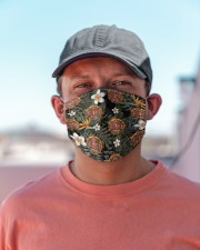 Firefighter Tropical Pattern H28855 Cloth face mask aos-face-mask-lifestyle-06