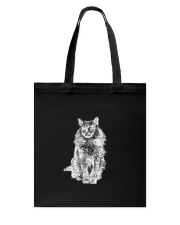 NYX - Nebelung Bling - 2203 Tote Bag tile