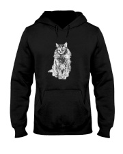 NYX - Nebelung Bling - 2203 Hooded Sweatshirt thumbnail