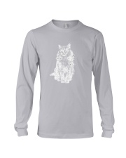 NYX - Nebelung Bling - 2203 Long Sleeve Tee thumbnail