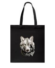 NYX - Wolf Night - 0204 Tote Bag thumbnail