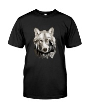 NYX - Wolf Night - 0204 Classic T-Shirt front