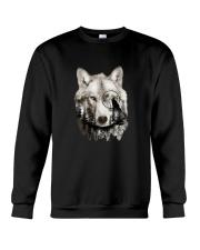 NYX - Wolf Night - 0204 Crewneck Sweatshirt thumbnail