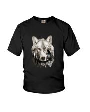NYX - Wolf Night - 0204 Youth T-Shirt thumbnail