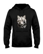NYX - Wolf Night - 0204 Hooded Sweatshirt thumbnail