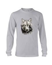 NYX - Wolf Night - 0204 Long Sleeve Tee thumbnail