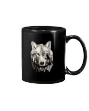 NYX - Wolf Night - 0204 Mug thumbnail