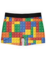 Amazing Lego Men's Briefs back