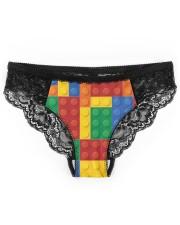 Amazing Lego Panties tile