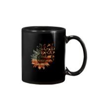 Cross USA Flower T5tf Mug thumbnail