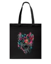 The Wolf  Tote Bag thumbnail