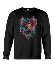 The Wolf  Crewneck Sweatshirt thumbnail