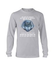NYX - Wolf Lessons - 2702 Long Sleeve Tee thumbnail