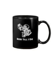 Beer Skull Mug thumbnail