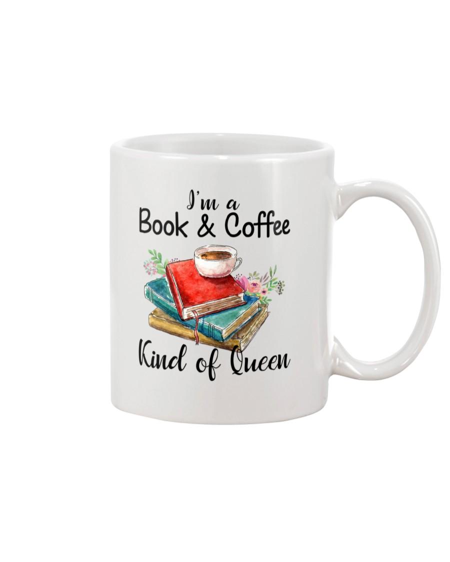 Book - Book and Coffee Mug