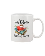 Book - Book and Coffee Mug front