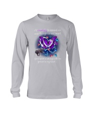 Elephant and Butterfly Long Sleeve Tee thumbnail
