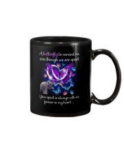 Elephant and Butterfly Mug thumbnail
