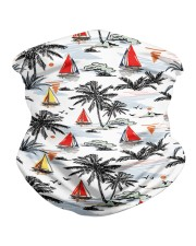 Sailing Tropical Vintage T825 Neck Gaiter thumbnail