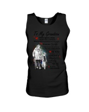 Family Grandson Once Upon Unisex Tank thumbnail