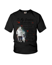 Family Grandson Once Upon Youth T-Shirt thumbnail