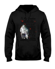 Family Grandson Once Upon Hooded Sweatshirt thumbnail