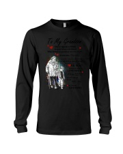 Family Grandson Once Upon Long Sleeve Tee thumbnail