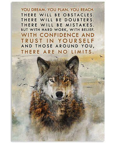 Wolf No Limits