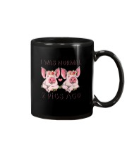 Farm - Pig Normal Mug thumbnail