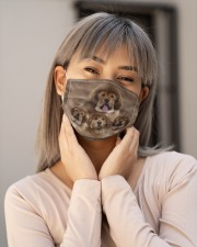 Awesome Mastiff G82739 Cloth face mask aos-face-mask-lifestyle-17