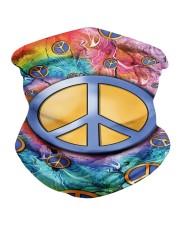Hippie Peace Icons H28857 Neck Gaiter thumbnail