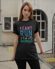 Mermaid Camp Mau Classic T-Shirt apparel-classic-tshirt-lifestyle-19