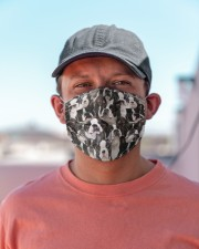 Boston Terrier Awesome H25848 Cloth face mask aos-face-mask-lifestyle-06