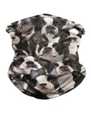 Boston Terrier Awesome H25848 Neck Gaiter tile