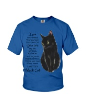 I Am Your Black Cat G5930 Youth T-Shirt tile