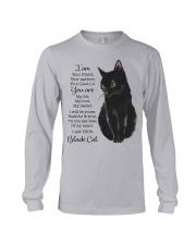I Am Your Black Cat G5930 Long Sleeve Tee tile